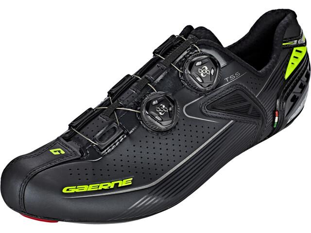 Gaerne Composite Carbon G.Chrono+ Road Cycling Shoes Men black